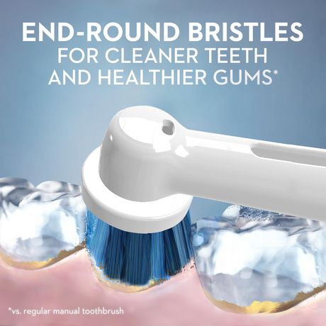 Oral-B Professional Precision Clean Replacement Electric Toothbrush Head - image 2 of 6
