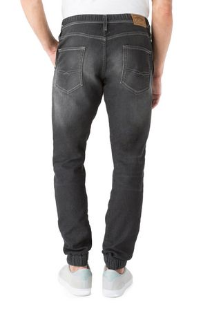 Signature by Levi Strauss & Co. Men's Regular Taper Knit Jogger - image 2 of 3