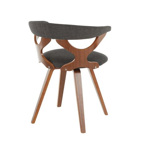 Gardenia Chair by LumiSource - image 3 of 8