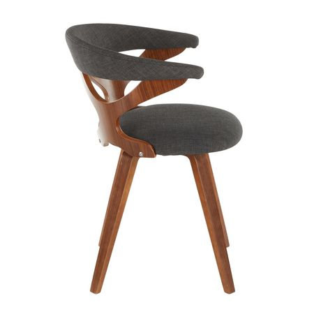 Gardenia Chair by LumiSource - image 2 of 8