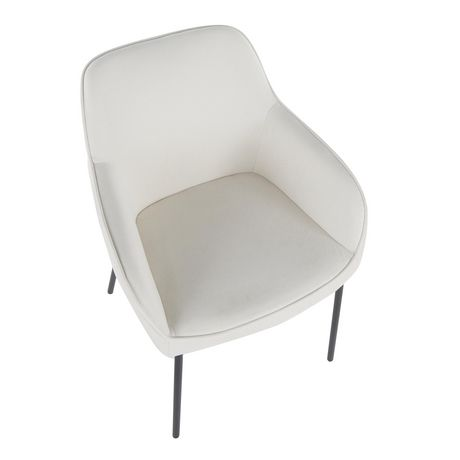 Daniella Chair by LumiSource - image 7 of 8