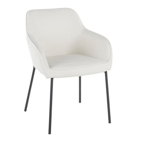 Daniella Chair by LumiSource - image 2 of 8