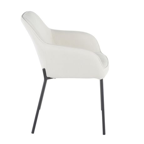 Daniella Chair by LumiSource - image 3 of 8