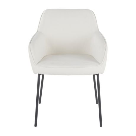 Daniella Chair by LumiSource - image 6 of 8
