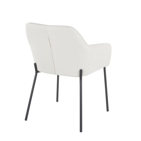 Daniella Chair by LumiSource - image 4 of 8