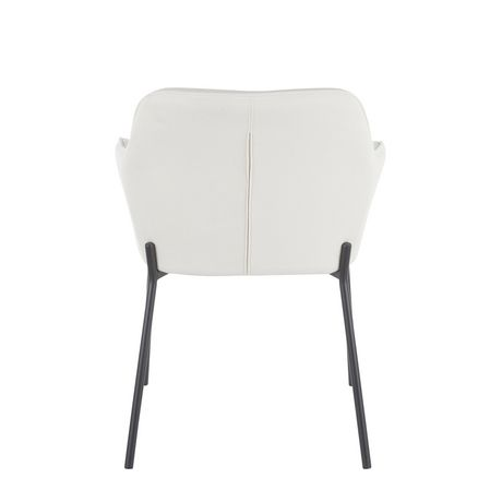Daniella Chair by LumiSource - image 5 of 8