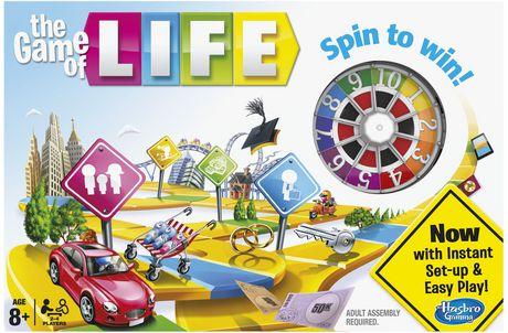 Life The Game скачать торрент - фото 4