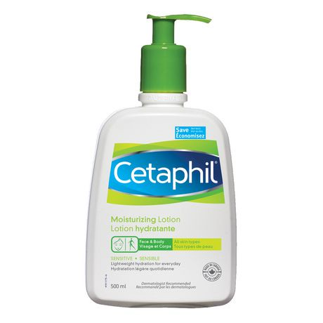 Cetaphil Moisturizing Lotion Walmart Canada