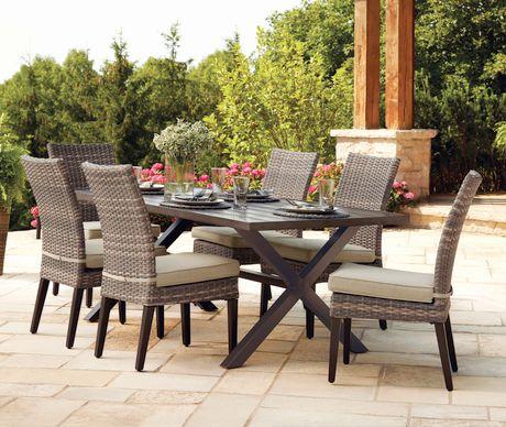 e494d60924f2 hometrends Monaco 7-piece Dining Set - image 1 of 9 ...