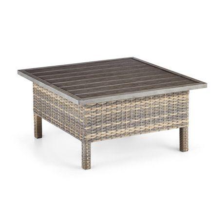 Table adjustable Monaco de hometrends - image 4 de 6