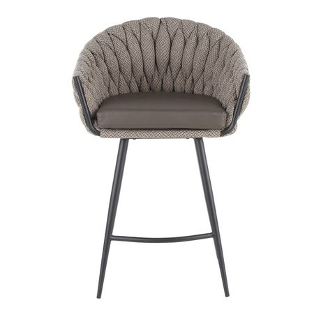 Matisse Stool by LumiSource - image 5 of 8