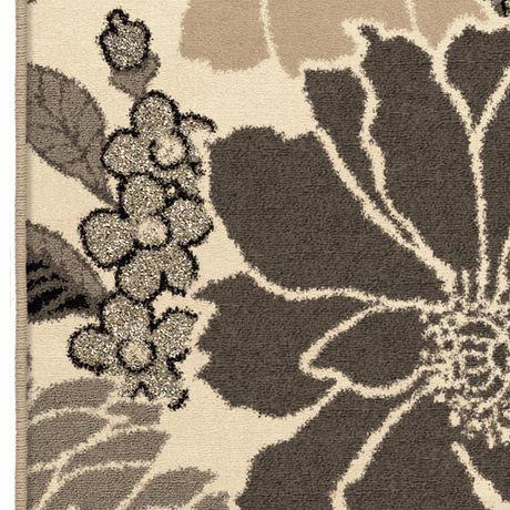 Orian Rugs Inc Orian Rugs Paulette Woven Fleece Runner Rug