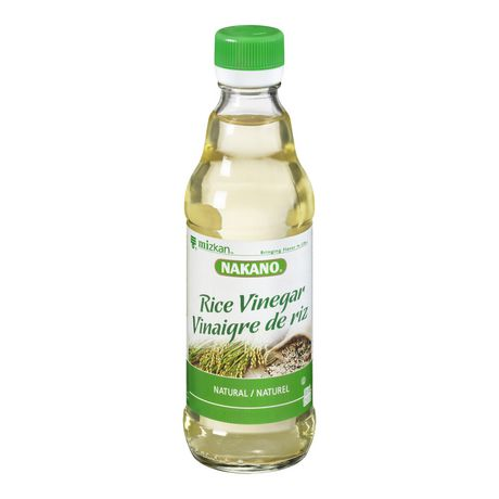 Nakano Natural Rice Vinegar - image 1 of 1