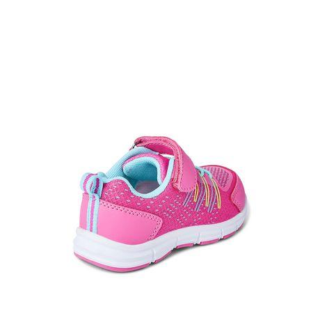Athletic Works Toddler Girls' HERO Sneaker - image 4 of 4