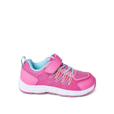 Athletic Works Toddler Girls' HERO Sneaker - image 1 of 4