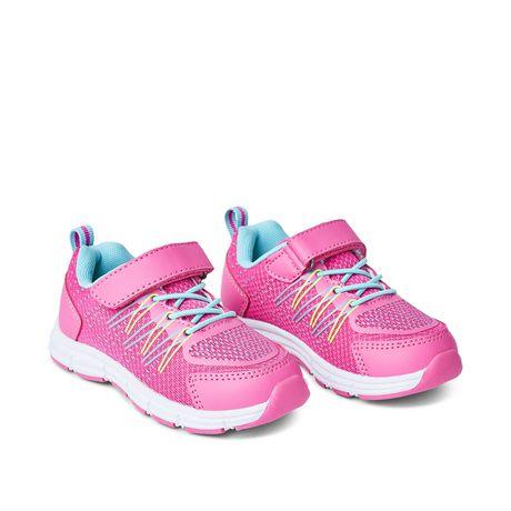 Athletic Works Toddler Girls' HERO Sneaker - image 2 of 4