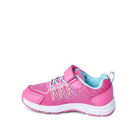 Athletic Works Toddler Girls' HERO Sneaker - image 3 of 4