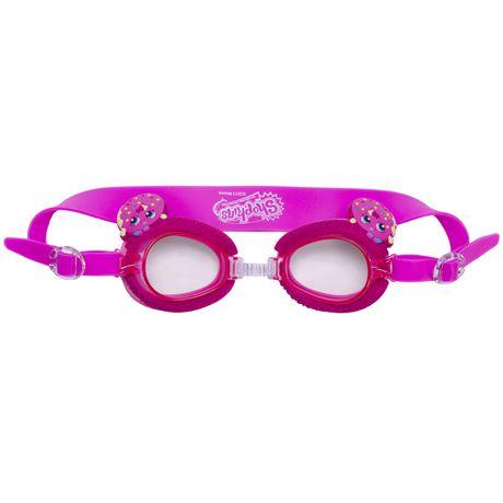 72bfbe0563 Shopkins Kids Swim Goggles
