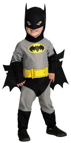 Rubie's Batman Infant Costume - image 1 of 2