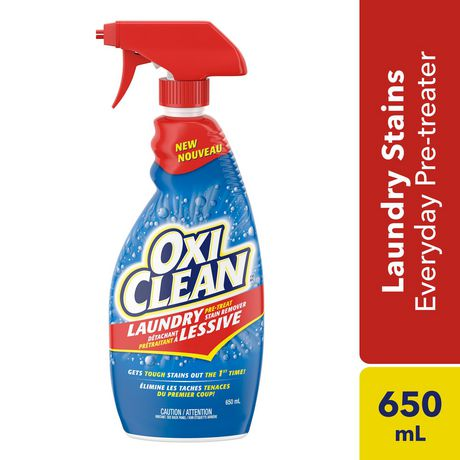 OxiClean Laundry Stain Remover Spray - image 1 of 9