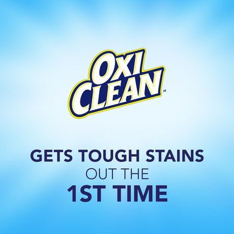 OxiClean Laundry Stain Remover Spray - image 2 of 9
