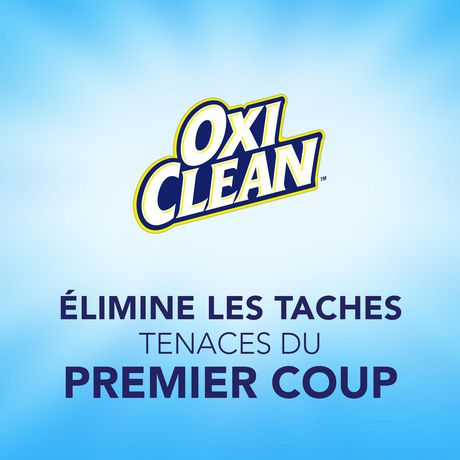OxiClean Laundry Stain Remover Spray - image 3 of 9
