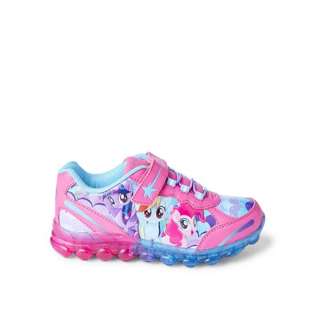 4c45991afe My Little Pony Toddler Girls' Sneakers | Walmart Canada