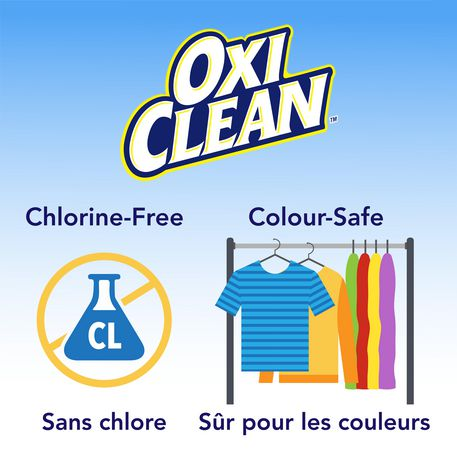 OxiClean Laundry Stain Remover Spray - image 5 of 9