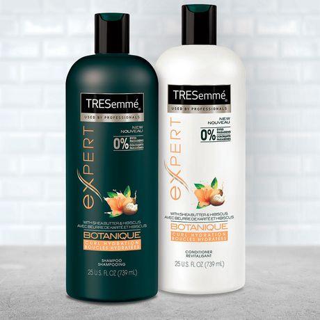Tresemme Curl Hydration Shampoo 739ml Walmart Canada