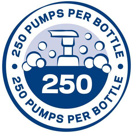 Dove Shower Foam Deep Moisture Foaming Body Wash 400 ML - image 4 of 7