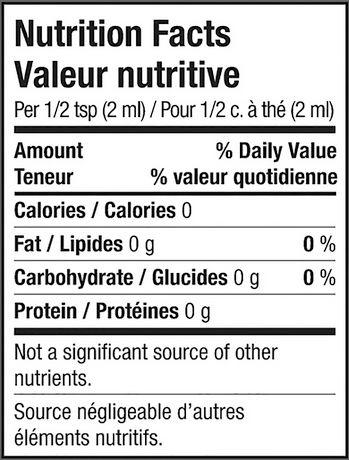 Nestlé Nesfruta Framboise 52ml - image 2 de 2