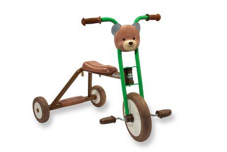 Grand tricycle ours de 14 po d'Italtrike - image 1 de 2