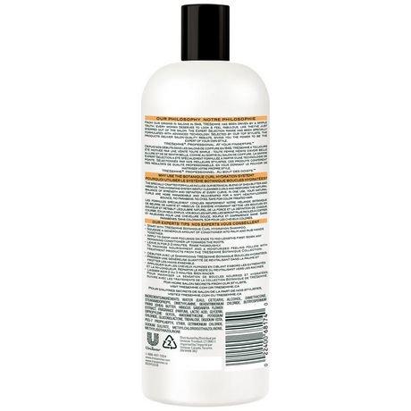 Tresemme Curl Hydration Conditioner 739ml Walmart Canada