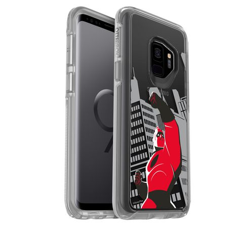 Otterbox Symmetry Clear Case for Samsung Galaxy S9 - image 3 of 3