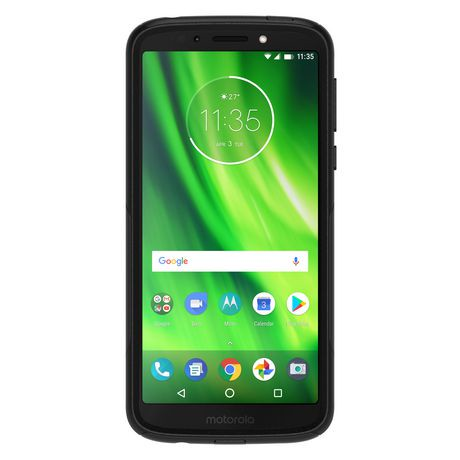 Otterbox Commuter Case For Moto G6 Play Walmart Canada