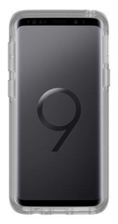 Otterbox Symmetry Clear Case for Samsung Galaxy S9 - image 2 of 3