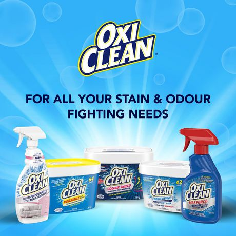 OxiClean Laundry Stain Remover Spray - image 8 of 9