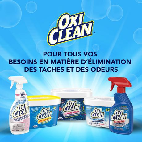 OxiClean Laundry Stain Remover Spray - image 9 of 9