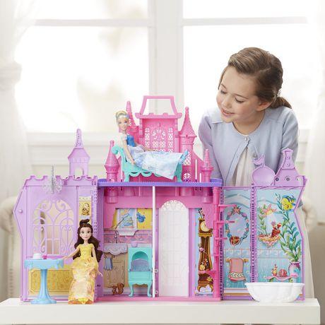 Disney Princess Pop-Up Palace - image 6 of 6