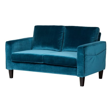 Phenomenal South Shore Live It Cozy Sofa 2 Seat Home Interior And Landscaping Transignezvosmurscom
