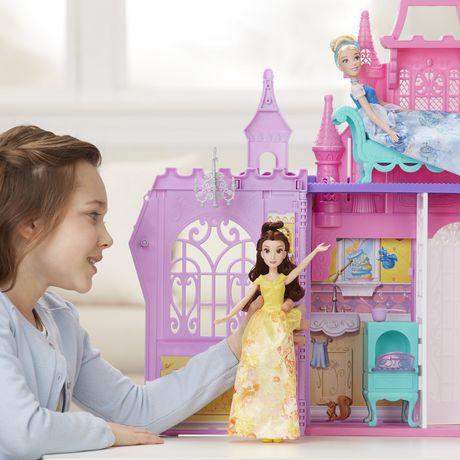 Disney Princess Pop-Up Palace - image 5 of 6