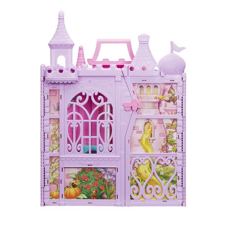 Disney Princess Pop-Up Palace - image 3 of 6