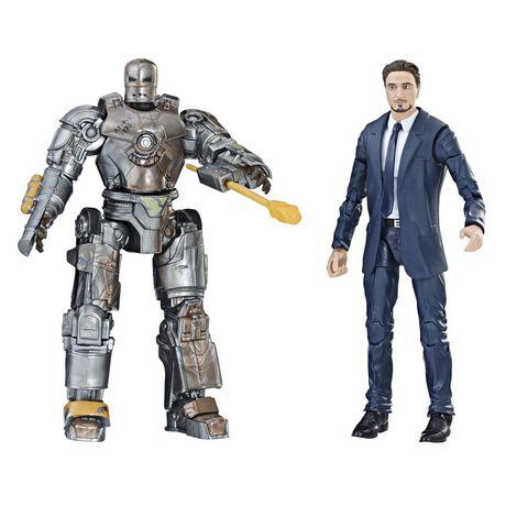 Marvel Studios: The First Ten Years - Iron Man - Tony Stark et Mark I - image 2 de 2