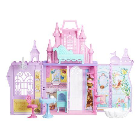 Disney Princess Pop-Up Palace - image 2 of 6