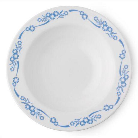 Corelle® Classic Cornflower Bowls - image 1 of 1