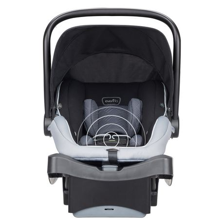 Evenflo Litemax 35 With Sensorsafe Technology Infant Car Seat Concord