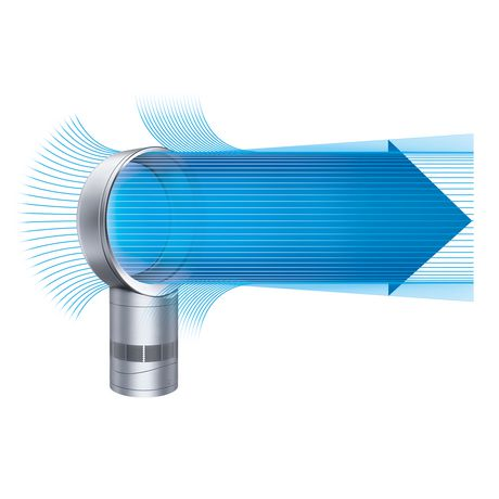 "Dyson Cool™ Desk Fan 12"" - image 4 of 7"