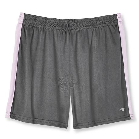 beautiful style latest selection of 2019 wide selection of colours and designs Athletic Works Girls' Gym Shorts