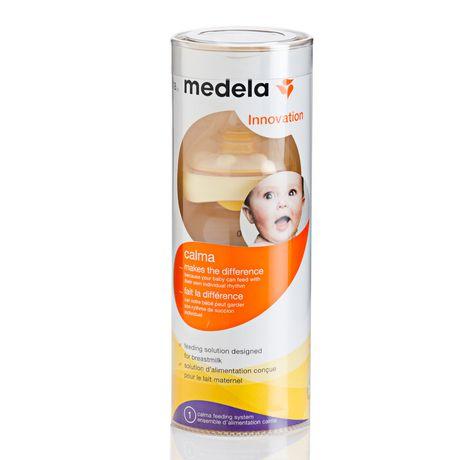 Bouteille de lait maternel Calma de Medela - image 2 de 3