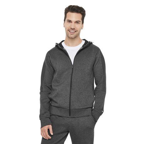 works athletic tech walmart hoodie fleece mens